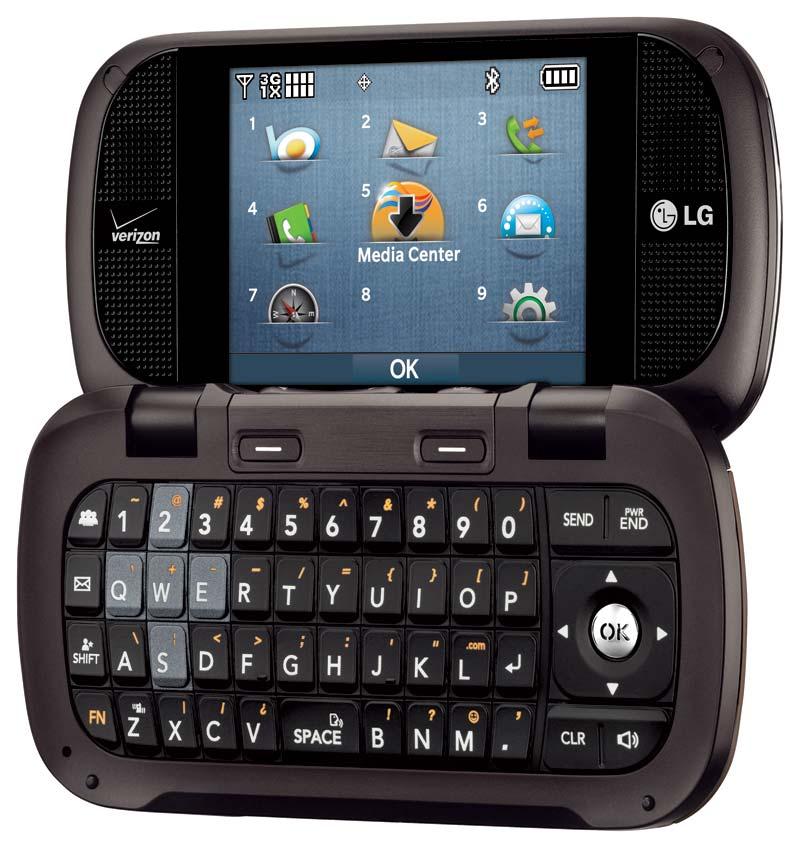 Current Phones: *