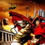 Civilization War