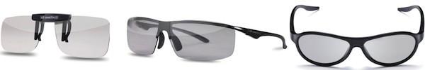 LG's New 3D Glasses