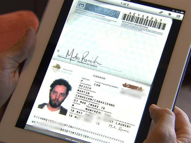 Passport Uses On iPad