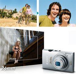 Canon PowerShot ELPH 110 at Amazon.com