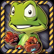 Iron Frog HD
