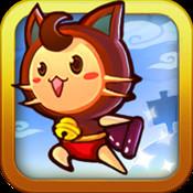 Candy Ninja-Cat
