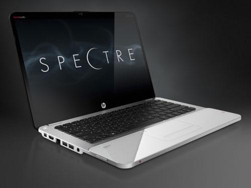 HP ENVY 14 Spectre