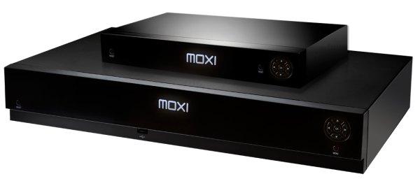 ARRIS Moxi HD DVR