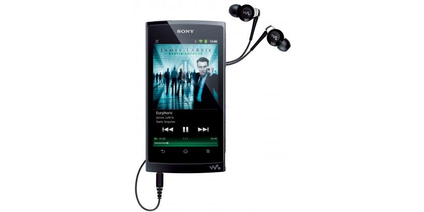 Sony NWZ-Z1060 32GB Walkman