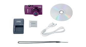 Canon PowerShot ELPH 310 HS