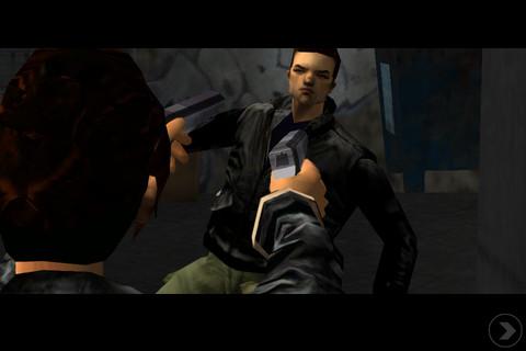 Grand Theft Auto 3 - Premium Crime Game