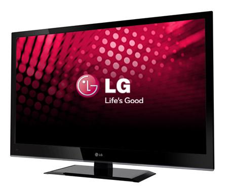 LG 42-inch 42LV4400 1080p