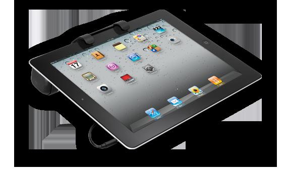 Logitech Tablet Speaker