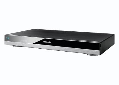 Panasonic DMP-BDT500