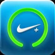 Nike+ FuelBand ios app