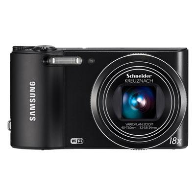 WB150F 14 Megapixel Samsung SMART Camera
