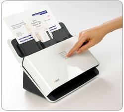 NeatDesk Desktop Scanner