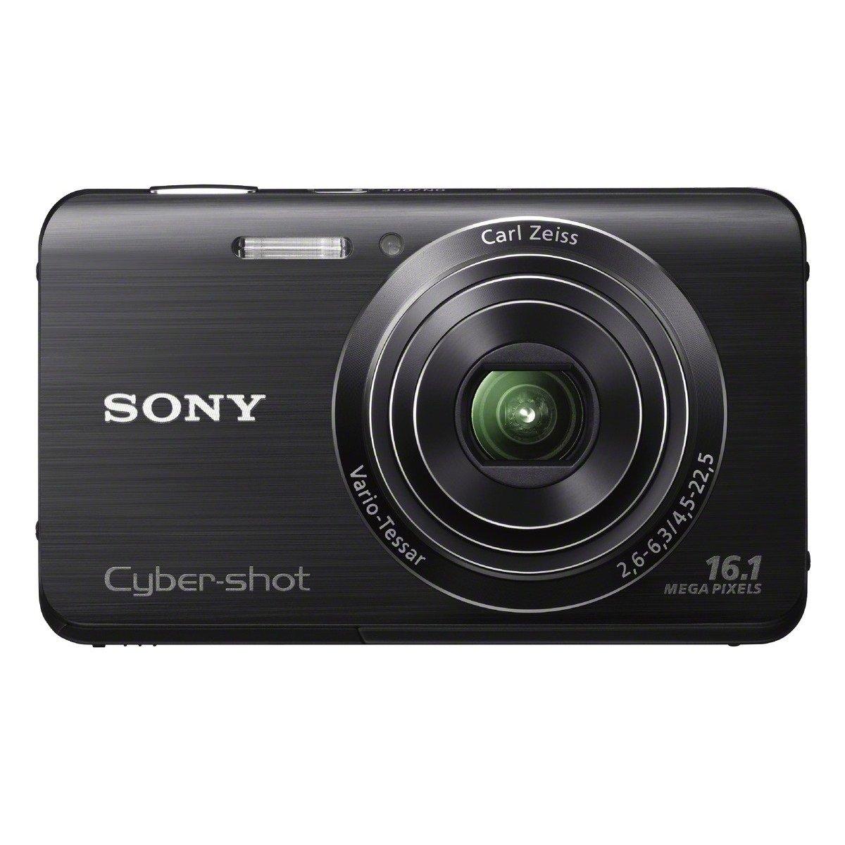 Sony Cyber-Shot DSC-W650