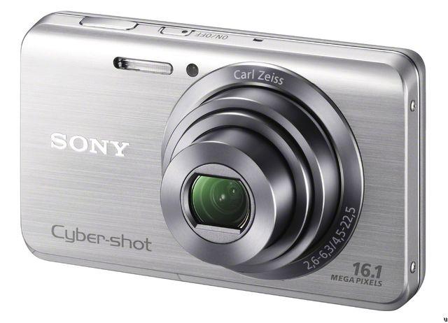 Sony Cyber Shot Dsc W650 Digital Camera