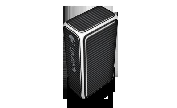 Logitech Cube Mouse