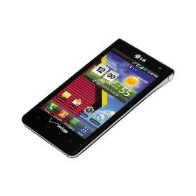 LG Lucid 4G Smartphone