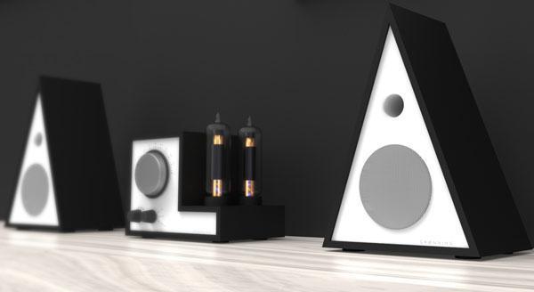 Figaro Speaker
