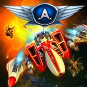 AstroWings - War has begins