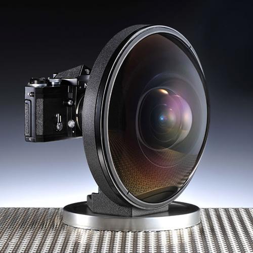 6mm f/2.8 lens