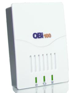 OBi100 VoIP Adapter
