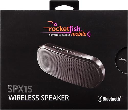 Rocketfish Mobile SPX15