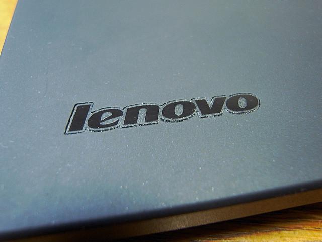 Lenovo, Image Credit; Flickr