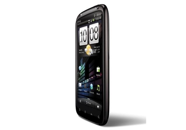 HTC Sensation 4G, Image Credit: theverge