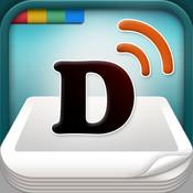 Dashr - Instagram & RSS news reader