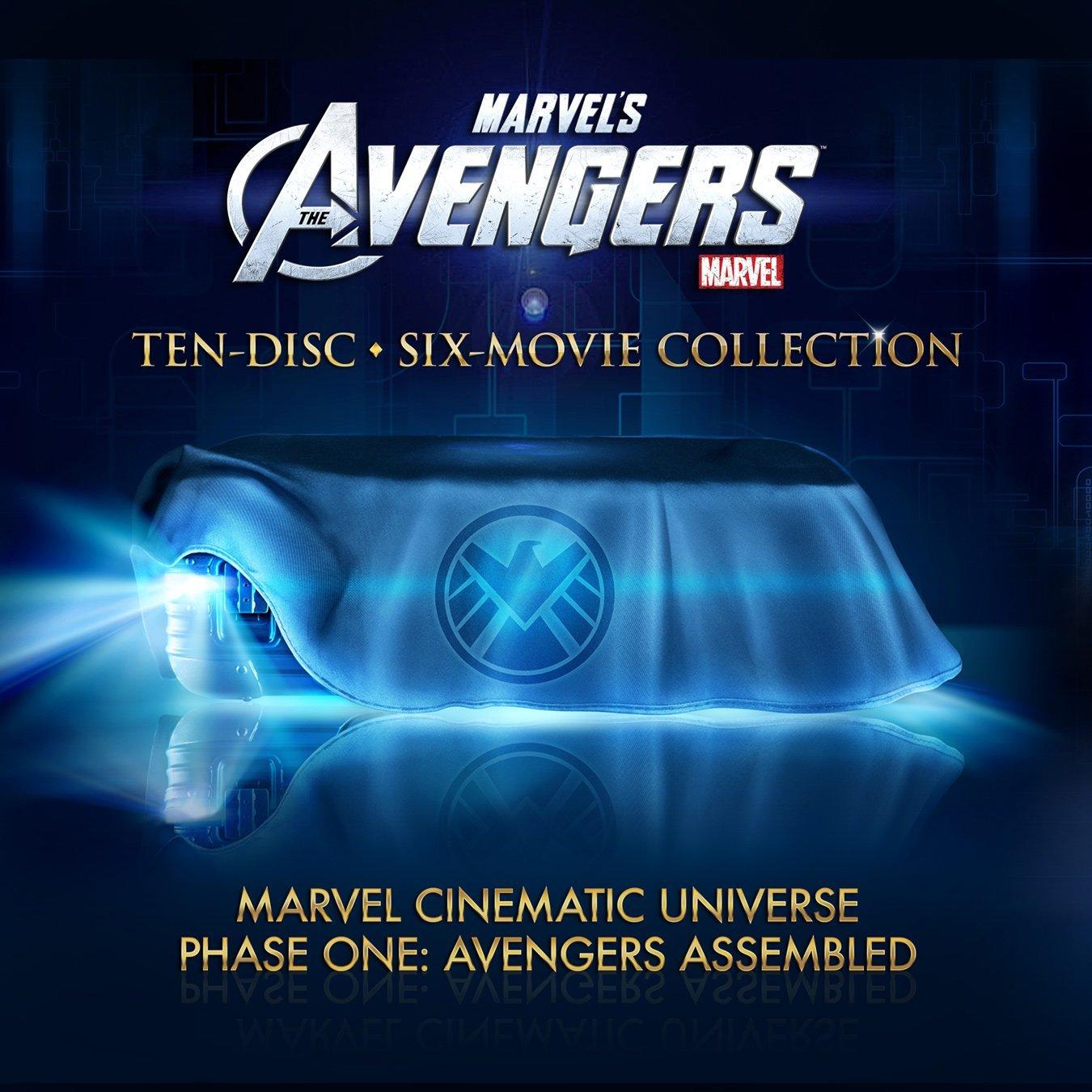 Marvel's Avengers, Image Credit: Amazon