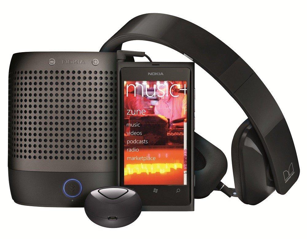 Nokia Lumia 800, Image Credit: Amazon