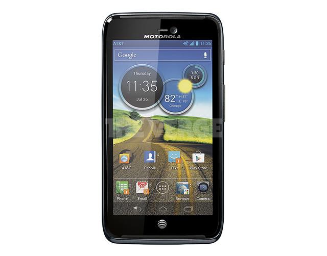 Motorola Dinara, Image Credit: Theverge
