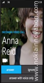 Windows Phone 8 screenshot, Image Credit: nokiainnovation.com