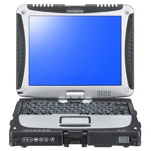 Panasonic Toughbook CF-19, Image Credit: Panasonic