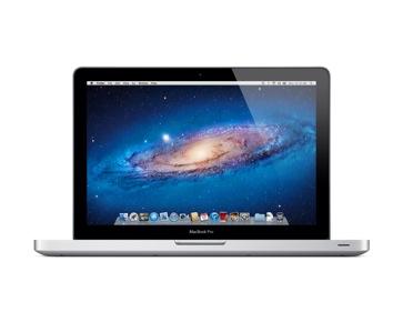 MacBook Pro, Image Credit: Apple