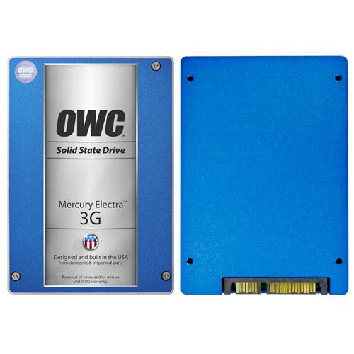 960GB Mercury Electra MAX 3G SSD, Image Credit: http://eshop.macsales.com