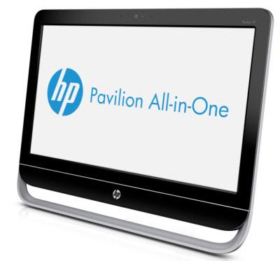 HP Pavilion, Image credit: venturebeat.com