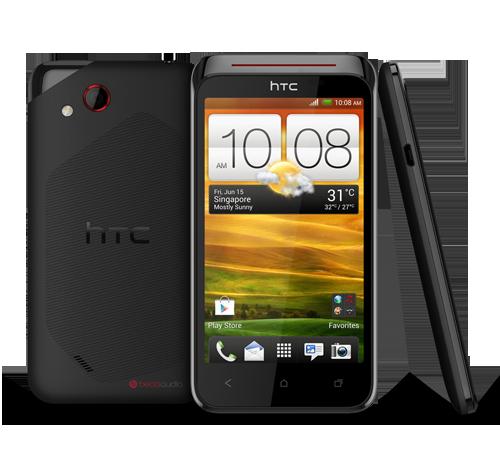 HTC Desire VC, Image Credit: htc.com