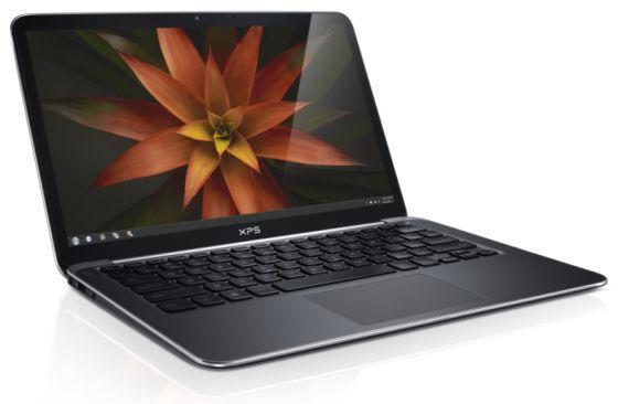 Dell XPS 13, Image credit: ubergizmo.com
