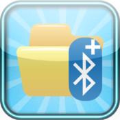 Bluetooth-U+ iOS app