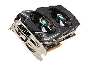 Radeon HD 7970 GHz Edition