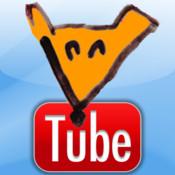 FoxTube YouTube Caching App