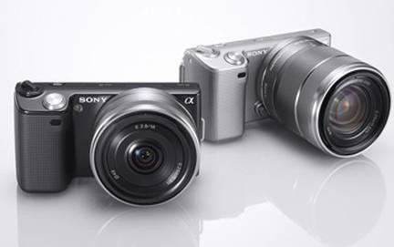 Sony NEX-5R, Image credit: generation-nt.com