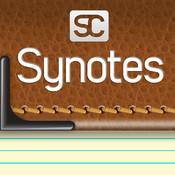 Synotes