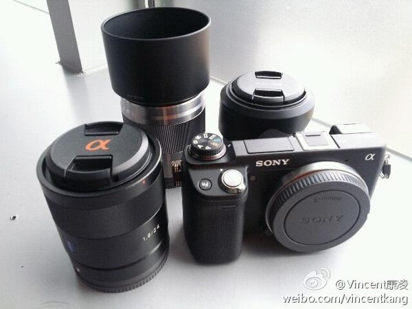 Sony NEX-6 leaked image-image-1