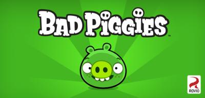 Bad Piggies, image credit:rovio.com