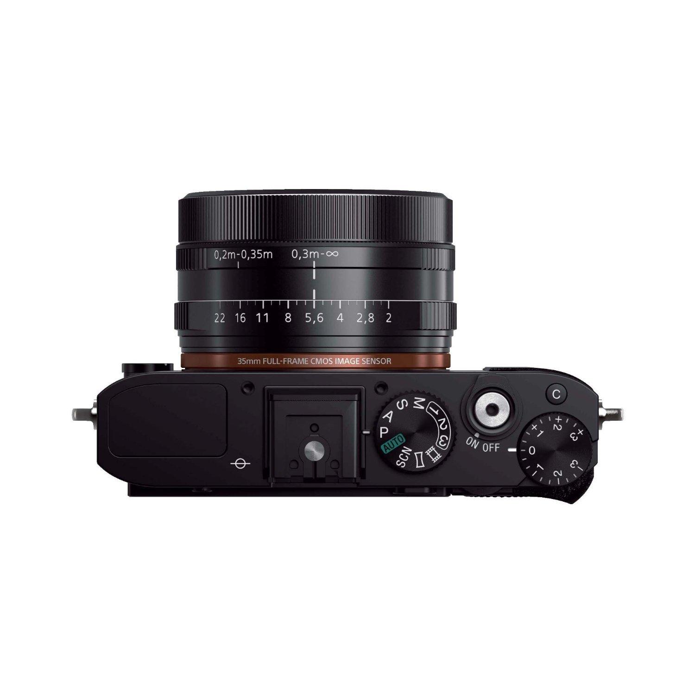 Sony DSC-RX1 3