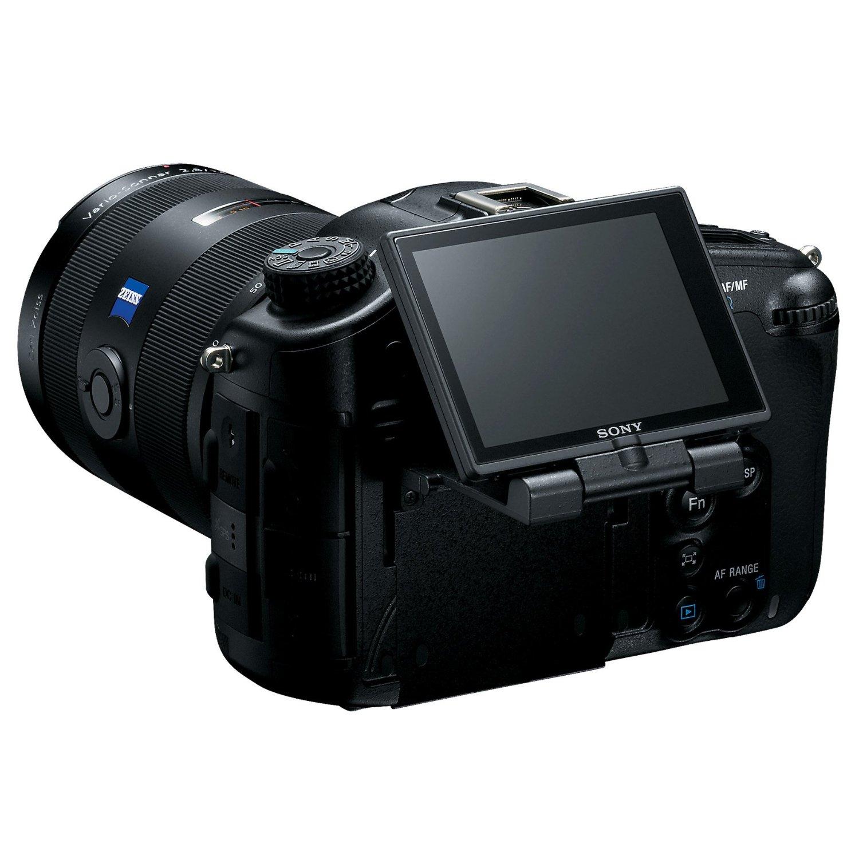 Sony Alpha SLT-A99 Full-Frame 24.3MP Digital SLR Camera -image-8