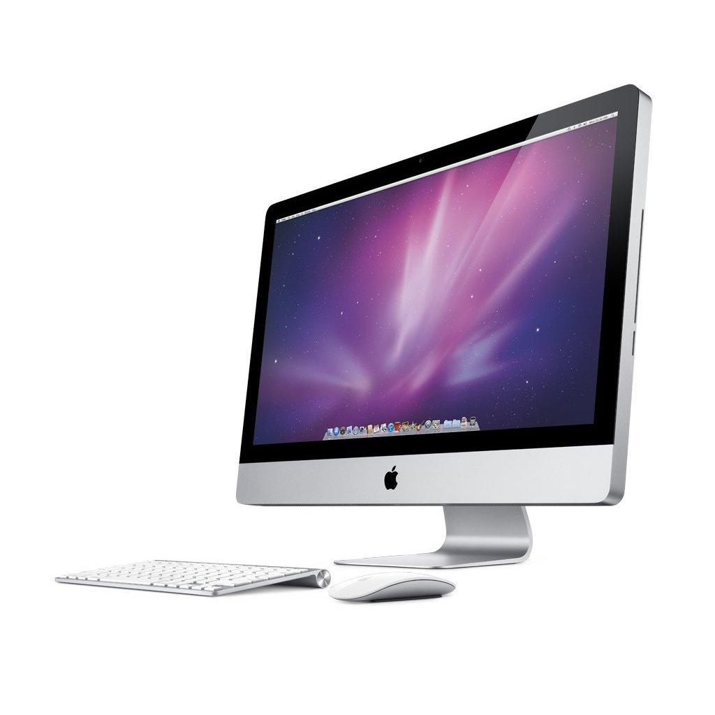 Apple iMac MC814LL/A TTJ 2